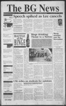 The BG News December 2, 1998