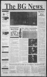 The BG News December 4, 1998