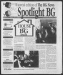 The BG News December 15, 1998