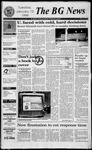 The BG News January 12, 1999