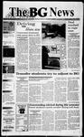 The BG News January 14, 1999
