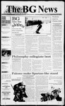 The BG News January 19, 1999