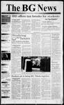 The BG News January 21, 1999