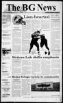 The BG News January 25, 1999