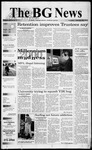 The BG News January 26, 1999