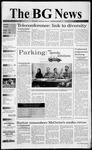 The BG News January 28, 1999