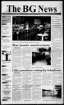The BG News February 2, 1999