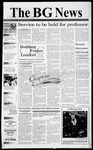 The BG News February 4, 1999