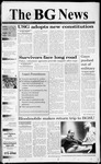 The BG News February 9, 1999