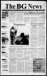 The BG News February 12, 1999