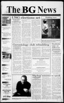 The BG News February 16, 1999