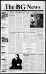 The BG News February 16, 1999