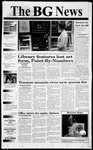 The BG News February 17, 1999