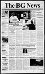 The BG News February 18, 1999