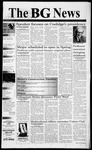 The BG News February 19, 1999