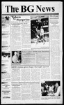 The BG News February 22, 1999