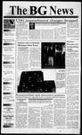 The BG News February 23, 1999