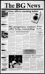 The BG News February 24, 1999