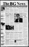 The BG News February 26, 1999