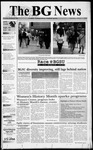 The BG News March 1, 1999