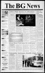 The BG News March 4, 1999