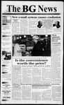 The BG News March 16, 1999