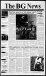 The BG News March 17, 1999