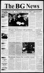 The BG News March 26, 1999