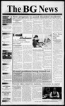 The BG News April 2, 1999