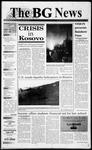 The BG News April 6, 1999