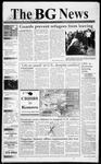 The BG News April 8, 1999