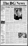 The BG News April 12, 1999