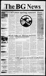 The BG News April 14, 1999