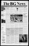 The BG News April 15, 1999