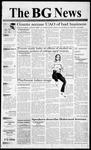 The BG News April 19, 1999