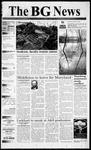 The BG News April 20, 1999