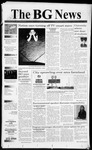 The BG News April 22, 1999