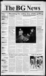 The BG News April 26, 1999