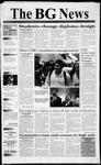 The BG News April 27, 1999