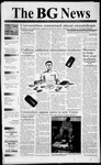 The BG News April 30, 1999