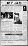 The BG News May 19, 1999