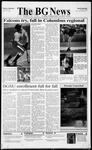 The BG News June 2, 1999