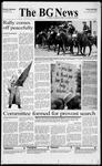 The BG News June 23, 1999