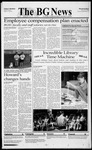 The BG News July 14, 1999