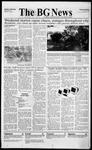 The BG News July 28, 1999