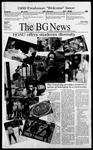 The BG News August 21, 1999