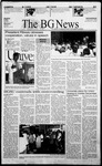 The BG News August 25, 1999