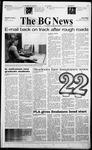 The BG News August 30, 1999