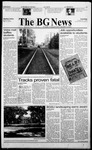 The BG News August 31, 1999