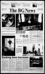 The BG News September 1, 1999
